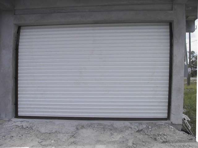 For Roll Up Doors We Have American Style, Mexican Style, And Hurricane  Shutters.
